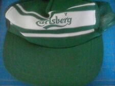 Wimbledon fc 1988 Dennis Wise Carlsberg Cap FA Cup Final AFC Chelsea England