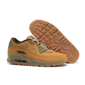Nike Air Max 90 Brown Trainers for Men for Sale | Authenticity ...