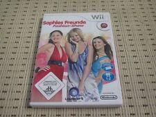 Sophies Freunde Fashion-Show für Nintendo Wii und Wii U *OVP*