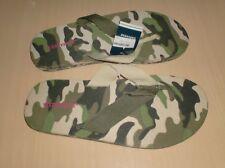 sandals flip flops converse surf camo        12   -- 46