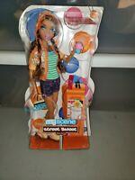 2007 Barbie My Scene Madison Westley Doll Street Sweet Rare