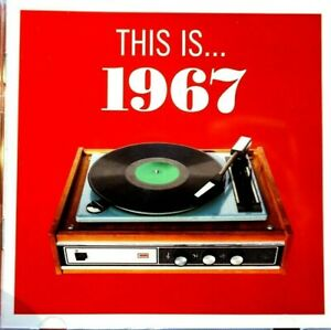 This Is - 1967  - CD, VG
