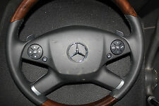 Volant Airbag l'Original Mercedes Classe E w212 NEUF
