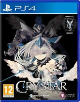 CRYSTAR PS4 GAME