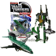 """Year 2011 Transformers Dark of the Moon Deluxe Class 6"""" Figure Autobot AIR RAID"""