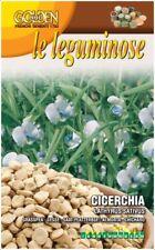 Franchi Seeds Grass Pea Cicerchia Lathyrus Sativus Seeds