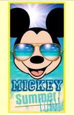 Disney XXL Badetuch Handtuch Strandlaken Kinder Strandtuch Badehandtuch