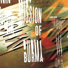 Mission Of Burma - Learn How The Essential Missio (NEW CD)
