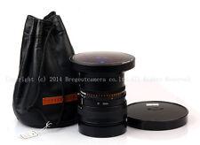 @Rare@ Hasselblad CF 24mm f/3.5 IHI fisheye latest Version w/shutter