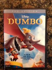 Dumbo (DVD, 2011, 70th Anniversary Edition) Authentic US Release Scratch Free