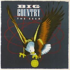CD - Big Country - The Seer - A325