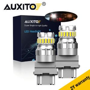 3157 T25 white LED Reverse Backup Light bulb for JEEP Grand Cherokee 2010-2012