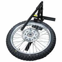 "Tech7 Motorcycle Portable Bike Tyre Changer / Bead Breaker 12""-21"" Wheels/Tyres"