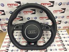 AUDI A3 S-Line Multifunction  Lankrad Steering Wheel With Airbag