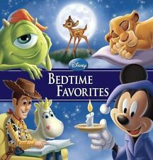 Walt Disney Bedtime Favorites Storybook Collection Story Book For Children Kids