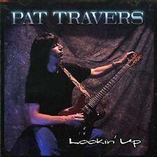 Pat Travers - Lookin Up [CD]