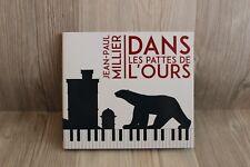 CD Jean-Paul Millier - Dans les pattes de l'ours