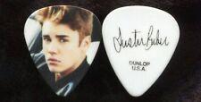 JUSTIN BIEBER 2012 Believe Tour Guitar Pick!!! Justins custom concert stage Pick