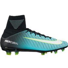391aaa2be Nike Mercurial Veloce III DF FG Sock Football Boots Uk Size 4.5 38 New    Boxed