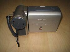 Sharp Viewcam Vl-E610U Video 8 Camcorder