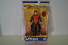 DC Direct Smallville Series 2 Impulse Action Figure New $45.95