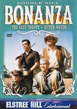 BONANZA - THE LAST TROPHY ~  BITTER WATER (NEW DVD)
