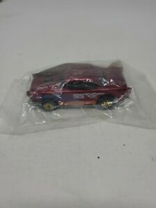 Hot Wheels 1978 55' Chevy - Dark Red With Graphics- Malaysia Base New in Baggie