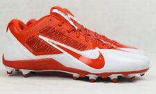 NEW Nike Alpha Pro TD Mens Football Cleats Orange (Size 16) 579545-181 NEW