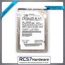 "HDD 2.5"" 320Go Hitachi Travelstar (5400Rpm - SATA 3Gb/s - HTS543232L9A300)"