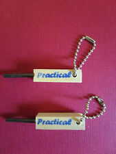 Practical Geocaching® - 2 Log Rollers - FREE FREIGHT!