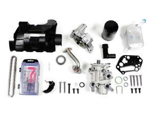 2,0 TFSI Ölpumpe Upgrade KOMPLETT Kit Golf 5 6 GTI 30 35 R TT TTS Leon A3 A4