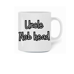 Uncle Novelty Gift  Mug Present I Love Cup For Birthday Christmas Xmas