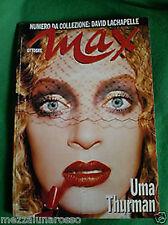 MAX # 10 (1997) UMA THURMAN, ARQUETTE, LACHAPPELLE