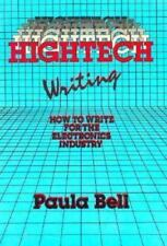 High Tech Writing: How to Write for the Electronics Industry-ExLibrary