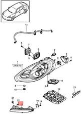 Genuine PORSCHE Panamera 970 Additional Headlight Right 97063108452