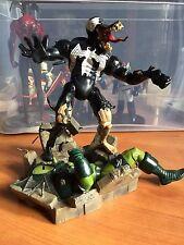 VENOM  Marvel Legends Action figure LOOSE RARA TOY BIZ