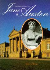 Jane Austen Biographies & True Stories Books