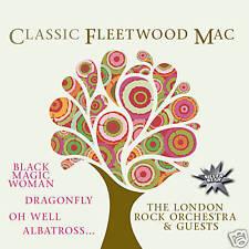 LONDRES ROCK ORCHESTRA Plays Classic Fleetwood Mac (cd)