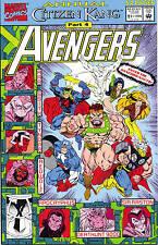 Avengers: Citizen Kang, Herb Trimpe Roy  Thomas, Excellent