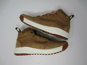 NEW Vans Ultrarange Hi DL MTE men's skate shoe sneaker boot outdoor size 8 US
