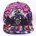 The Joker cotton cap casual snapback baseball cap hip hop sun hat for 8+
