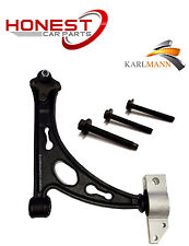 For VW GOLF MK5 GTi + GT TDi FRONT SUSPENSION WISHBONE ARMS RIGHT SIDE ONLY NEW