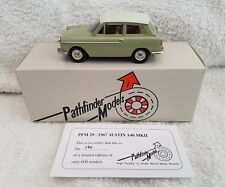 PATHFINDER MODELS PFM 29 AUSTIN A40 MKII 1967, 1/43, SUPERB CONDITION