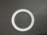 Replacement Gasket Seal for Coffee Pot Espresso Moka Stove Top Silicone / Rubber