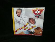 """Sealed New SHOW BIZ & A.G. """" Bounce Ta This """" PAYDAY/LONDON 12"""" Single NM Promo"""