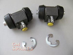 MG MGB GT Rear Brake Wheel Cylinders x 2 (1967 on) GWC1122