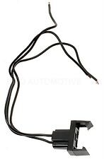 B#9] Headlight Dimmer Switch Connector BWD PT63