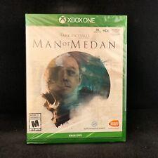 Die dunklen Bilder Sammelband Mann MEDAN (Xbox One) Nagelneu/Region Free