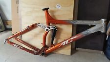 AC air GIANT MOUNTAIN BIKE FRAME SUSPENSION ALUMINIUM large