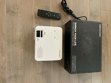 Dbpower Home theater Projector T20 Preowned. Perfect working condition.